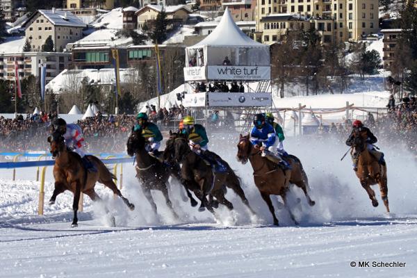 St. Moritz – Das legendäre Champagnerklima auch für normales Budget?