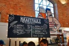 """Kraftpaule"" Stuttgart"