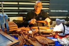 Zigarrendreher Juan Carlos