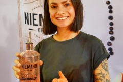 Niemand Dry Gin aus Hannover