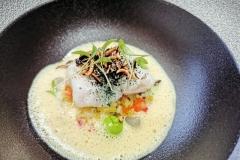Dirk Hoberg: QSFP Seeteufel / Ratatouille / Thai Curry