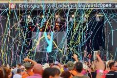 90er live - Die Party beginnt!