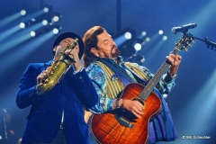 "Alan Parsons begeistert bei der ""NIGHT OF THE PROMS 2019"" in Stuttgart"