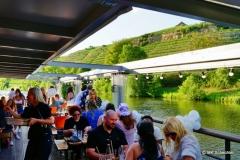 Idylle am Neckar