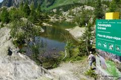 Tag Zwei: Aletsch Panoramaweg Belalp - Riederalp