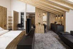 Zimmerbeispiel ©  Hotel Schneeberg Südtirol - Family Resort & SPA