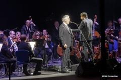 Andrea Bocelli in Stuttgart 2019