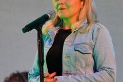 "Annett Louisan präsentiert ""Kitsch"""