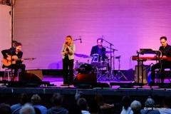 Annett Louisan  und Band