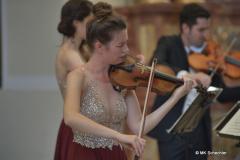 Anna Katharina Wildermuth - Violine