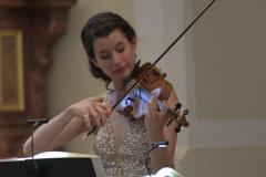 Noemi Zipperling - Violine