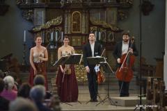 Das Aris Quartett
