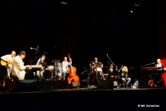 Das Inselorchester