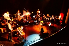 Axel Prahl und das Inselorchester