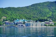 Kloster Agios Panteleimon