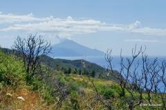 Der heilige Berg Athos