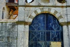 Details Kloster Metochi Chromitsa
