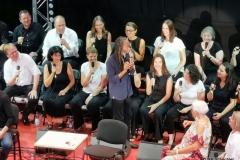 Mit zu Gast: Der Chor der Stuttgarter Kantorei