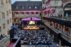 Einmalige Location: Das Alte Schloss Stuttgart