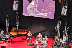 Chilly Gonzales + Kaiser Quartett