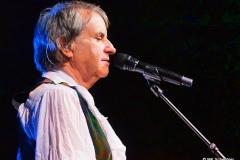 Chris de Burgh in der Stuttgarter Liederhalle