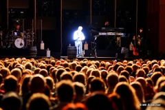 Chris de Burgh, eine Lichtgestalt der irischen Sänger