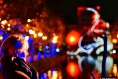 """""""Lights in Damaskus"""" und """"Mytische Kristallallee"""""""