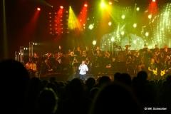 Ian Gillan bei Rock meets Classic