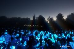 2000 Fans beim Waiblinger Kultursommer - Maskenpflicht