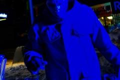 DJ auf dem Rüfikopf