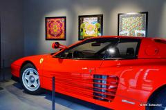 """Ferrari Testarossa: """"Miami Vice"""""""
