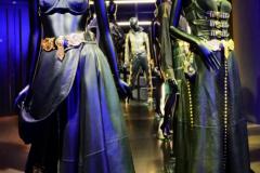 Gianni Versace : schwarz