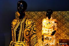 Gianni Versace und seine zeitlosen Muster