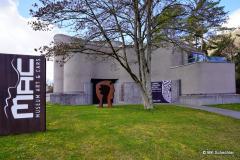 """""""Museum  Art & Cars"""" in Singen: MAC1 ist wieder geöffnet"""