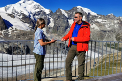 Mein Gespräch mit der Glaziologin Christine Levy