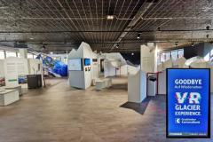 ... dort nicht vergessen die interessante VR-Ausstellung zu besuchen.