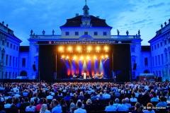 KSK musicopen im Residenzschloss Ludwigsburg