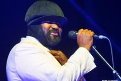 Gregory Porter bei den KSK musicopen Ludwigsburg 2019