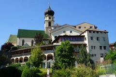 Romantik Hotel Turm in Völs am Schlern