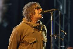 15.September: Liam Gallagher