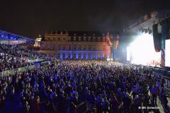 Jazzopen Stuttgart Konzertbühne am Schlossplatz 18.September 2021