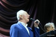 Joe Jackson live in Stuttgart