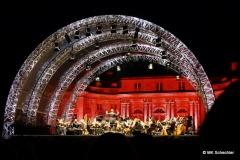 Orchester der Schlossfestspiele | Pietari Inkinen.