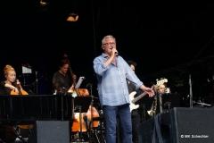 Konstantin Wecker live in Stuttgart