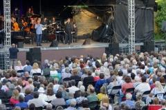 Freilichtbühne Killesberg