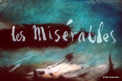 Les Misérables basiert auf einem Roman von Victor Hugo