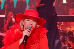 "Leslie Clio bei der ""Night of the Proms"" 2019 in Stuttgart"