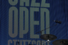 Teil 2 der Jazzopen Stuttgart 2021 sind gestartet: Wechsel auf die Schlossplatz-Bühne