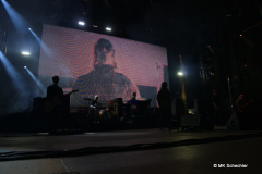 Liam Gallagher startet