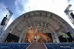 Lotte auf der Sparkasse-Bodensee-Bühne im Uferpark